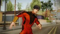 Marvel Future Fight - Shang Chi para GTA San Andreas