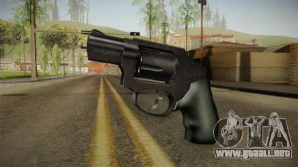 Taurus 850 Revolver para GTA San Andreas