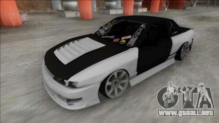 Nissan Silvia S13.4 la Deriva para GTA San Andreas