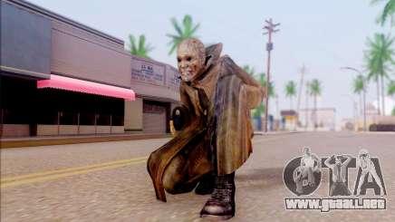 Raven de S. T. A. L. K. E. R para GTA San Andreas