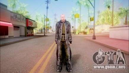 El padrino de S. T. A. L. K. E. R para GTA San Andreas