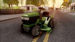GTA V Jacksheepe Lawn Mower IVF para GTA San Andreas