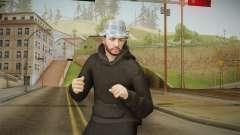 Skin Random 8 para GTA San Andreas