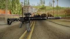 MK18 SAS Rifle para GTA San Andreas