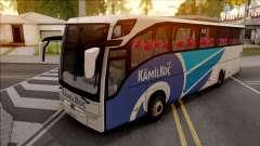 Mercedes-Benz Tourismo Kamil Koç para GTA San Andreas