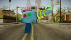 Alien Gun para GTA San Andreas