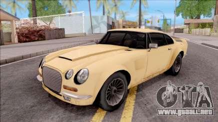 Winstone para GTA San Andreas