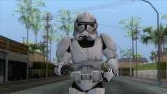Star Wars JKA - Clone Trooper EP3 Skin para GTA San Andreas