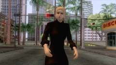 Female Sweater One Piece v2 para GTA San Andreas