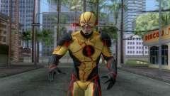 Injustice 2 - Reverse Flash v2 para GTA San Andreas