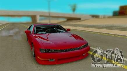 Nissan S14 para GTA San Andreas