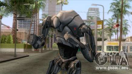 Star Wars - Super Battle Droid Skin para GTA San Andreas