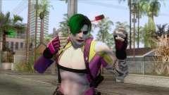 Joker Leon Skin para GTA San Andreas