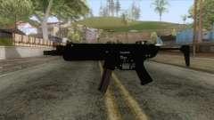 GTA 5 - SMG