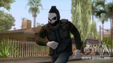 Skin Random 6 para GTA San Andreas