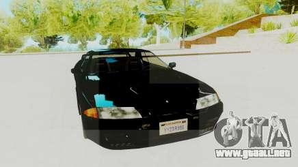 Nissan Skyline GT R32 para GTA San Andreas