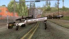 XM2010 Master Edition para GTA San Andreas