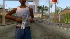 M16A2 Assault Rifle v3 para GTA San Andreas