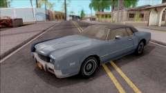 Driver PL Fairview para GTA San Andreas