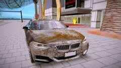 BMW M2 Coupe F87 para GTA San Andreas