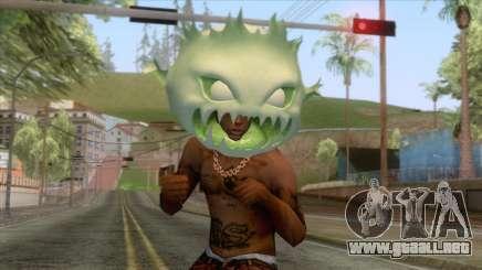 Final Fantasy Mobius - Oglock Skin v8 para GTA San Andreas