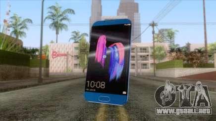 Huawei Honor 9 para GTA San Andreas