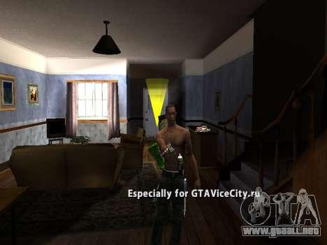 Especially for GTAViceCity.ru para GTA San Andreas