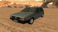 Fiat Uno S 1985 para GTA San Andreas