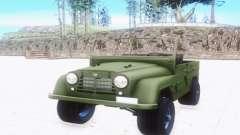 UAZ 471 para GTA San Andreas