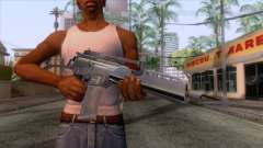 Heckler & Koch G36KV para GTA San Andreas