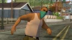 New Aztecas Skin 2 para GTA San Andreas