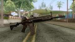 HK-416 Carbine v2