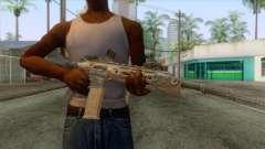 Remington R-5 Assault Rifle para GTA San Andreas