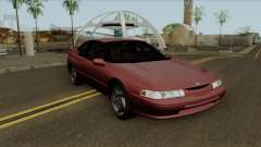 Subaru SVX 1996 para GTA San Andreas