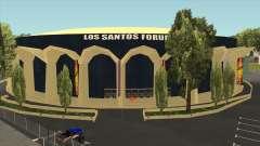 Los Santos Estadio Foro para GTA San Andreas
