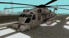 CH-53 Apagón de los Transformadores para GTA San Andreas