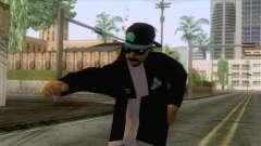 Zlobinez Skin 3 para GTA San Andreas