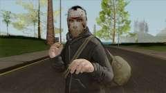 Random Ped 1 From GTA Online para GTA San Andreas