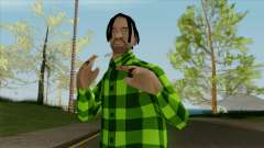 New Fam2 HD para GTA San Andreas
