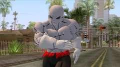 Jiren Shirtless Skin para GTA San Andreas