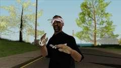New ballas1 para GTA San Andreas
