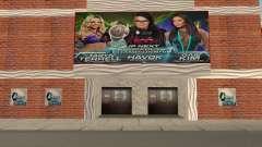 Impact Wrestling para GTA San Andreas
