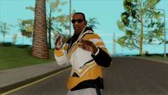 Sudadera Asiimov para GTA San Andreas