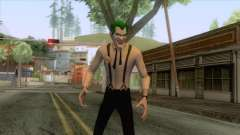 Injustice 2 - Last Laugh Joker Skin 1