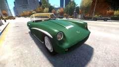 1960 FSO Syrena Sport