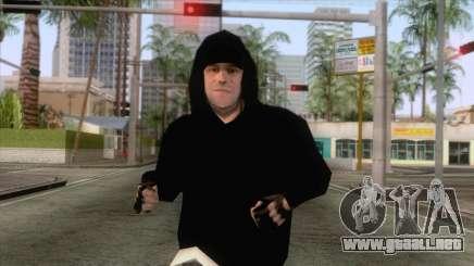 Gangstar Wmydrug Skin para GTA San Andreas