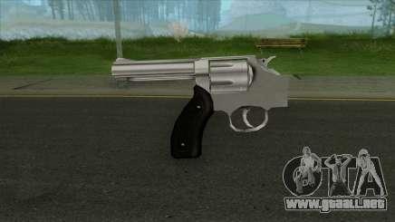 La Curva De Un Revólver para GTA San Andreas