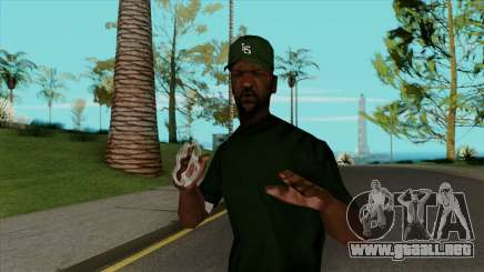 "De Sean ""Sweet"" Johnson HQ para GTA San Andreas"