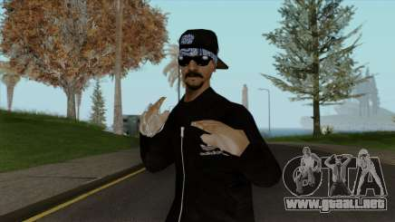 New vla2 para GTA San Andreas