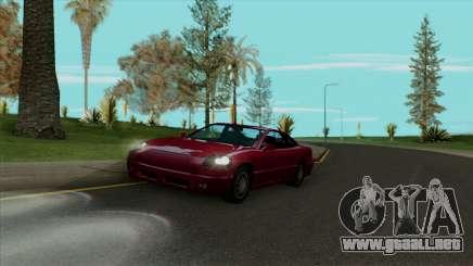 Car Lock para GTA San Andreas